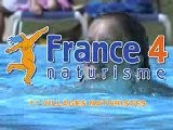 FRANCE 4 NATURISME 11 Villages Campings
