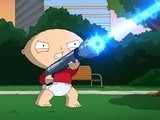 Family Guy Evil Stewie Fight