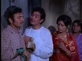 Amar Prem - Tandav Nritya Ka Naya Pose -
