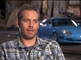 Fast Five Featurette Paul Walker And Charger