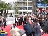 Festival De Cannes : S&eacute Lection Bient&ocirc T D&eacute Voil&eacute E