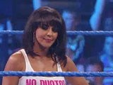 Friday Night SmackDown Layla Addresses The WWE Universe
