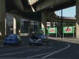 GT5 - Hot Hatch Tourney - Week 1 Race 4 Tokyo R246 Reverse