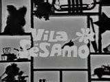 GENERIQUE : VILA SESAMO 1972