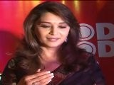 Gorgeous Madhuri DIxit At Food - Food