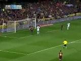 Golazo De C.Ronaldo En La Final Copa Del