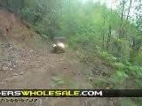 Go Pro SxS 800 UTV 4wd Demo -