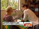 Genetic Indicator Found For Autism