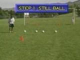 How To Play Soccer: Still Ball
