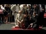Halle Berry Abandona Una Película
