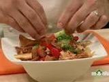 How To Prepare Fatouche Salad