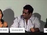 Hrithik Roshan, Barbara Mori & Rakesh In