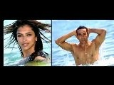 Housefull - Preview - Akshay Kumar, Deepika