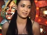 Holi With Rakhi Sawant !!!