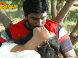 Hot Mallu Aunty In Kissing Scene