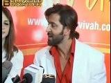 Hrithik Confesses Love For Barbara Mori!!