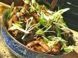How To Make Crab In Black Bean Sauce