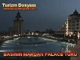 HALİL &Ouml NC&Uuml &#039 N&Uuml N MARDAN PALACE İZLENİMLERİ - 2011