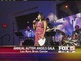 Huge Turnout At Vegas Autism Gala
