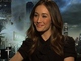 HitFix Priest: Maggie Q