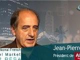 IFTM Top Résa 2009 - Interview Jean-Pierre