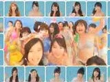 Idoling - Pool Side Daisakuen Clip