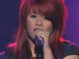 Idol Season 8 TOP 10: Allison Iraheta Bonus