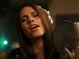In The Studio: Alicia Keys & Eve Record