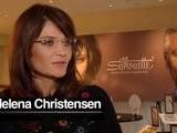 Iconic SuperModel Helena Christensen At