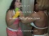 Female Belly Punch