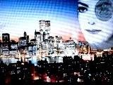 2001 September New York: Michael Jackson