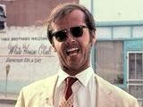 Is Jack Nicholson Certifiably Crazy?