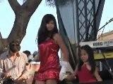 I Mondi A Roma 04 07: Material Girl Cantata Da Due Ragazze Filippine