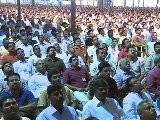 Isha Yoga With Sadhguru - Chennai 25th March 2011