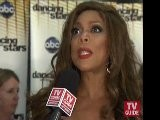 DWTS: Wendy Williams Exits