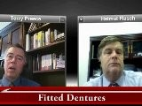 Implant Retained Dentures By Dentist In Anchorage, AK , Dr. Terry Preece