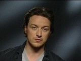 In Character With James McAvoy Of X-MEN: FIRST CLASS