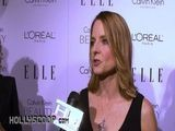 Jodie Foster On Working With Mel Gibson - &#039 The Beaver&#039
