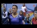Jade Fernandes Barbosa: EF: Vault 1 - 2010