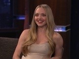 Jimmy Kimmel Live Amanda Seyfried, Part 2