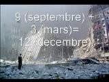 Japon + 11 Septembre 2011 Hasard Des