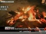 Japanse Reporter: In Dertig Minuten Was De