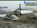 Japon Tsunami 11 Mars 2011