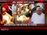 Jayalalithaa Or Karunanidhi: Tamil Nadu