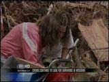 Joplin Tornado Death Toll Rises - Ines Ferre Reports