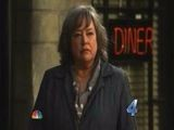 Kathy Bates Talks About Harry's Law