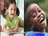 Kids Karate Martial Arts In Amarillo, TX