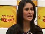 Kareena Kapoor - On Kurbaan And Her