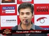 Karan Johar Says - I Hate My Movies - Bollywood News - I Hate Luv Storys