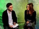 Keira Knightly On Sex Scene With James McAvoy